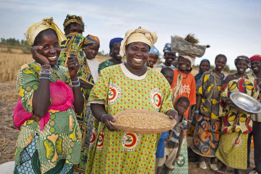 Aide au développement au Mali