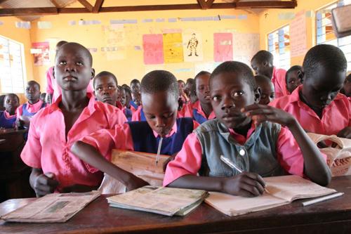 La taxe sur les transactions financières permet de financer l'accès à l'éducation