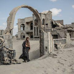 5 an de guerre au Yémen, la famine fait rage, le choléra ravage