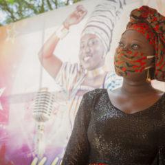 Crédit photo : Cissé Amadou - Oxfam
